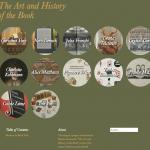 Blog Homepage Design
